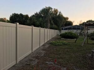 That Was, Until Active Yards Released Their Highly Popular, Patented,  Glidelock Vinyl Fence Picket.