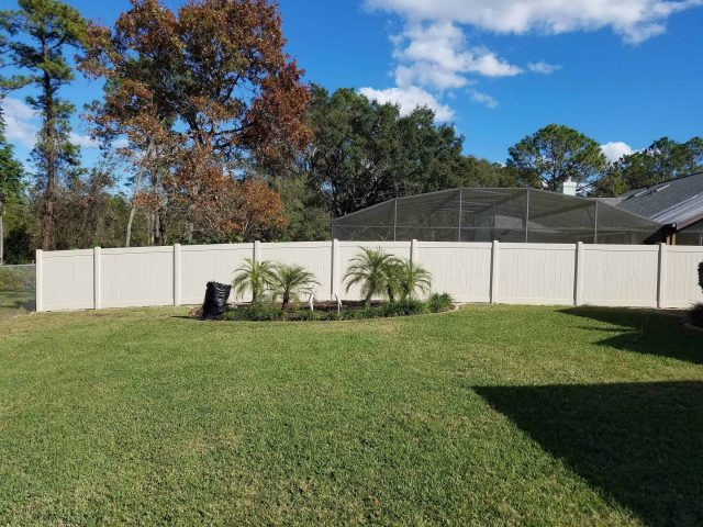 How to Choose the Best Orlando Vinyl Fence for My Home