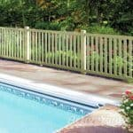 Greenbrier Vinyl Fencing Fort Myers Fence Outlet