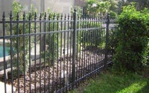 Aluminum Fence Outlet Fort Myers Superior Fence