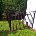 Aluminum Fence Davenport Fence Outlet