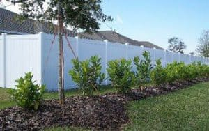 Vinyl Fence Outlet Fort Myers - Superior Fence