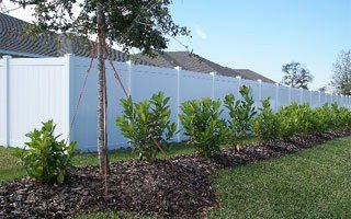 Vinyl Fence Outlet Fort Myers Superior Fence