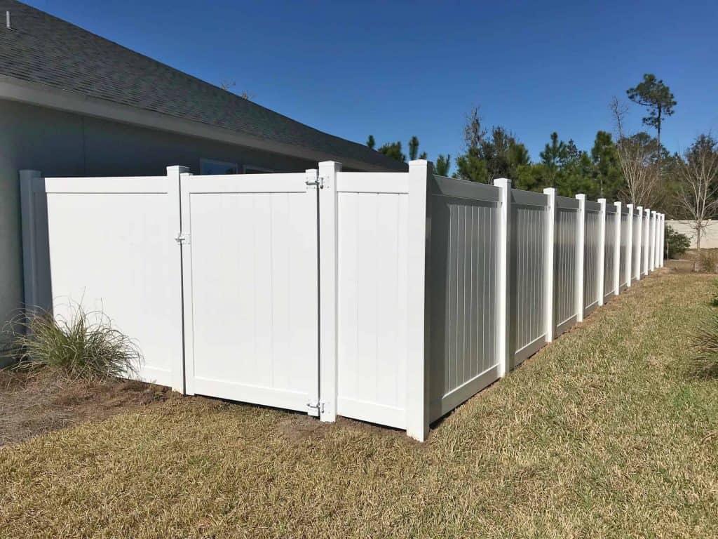 Vinyl Fence Outlet Sarasota Superior Fence