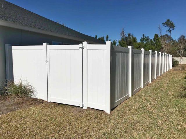 Vinyl Fence Outlet Sarasota