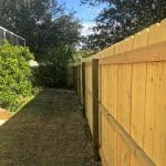 Wood Fence Fort Myers Fence Outlet