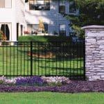 Aluminum Fence Company Sarasota Fence Outlet