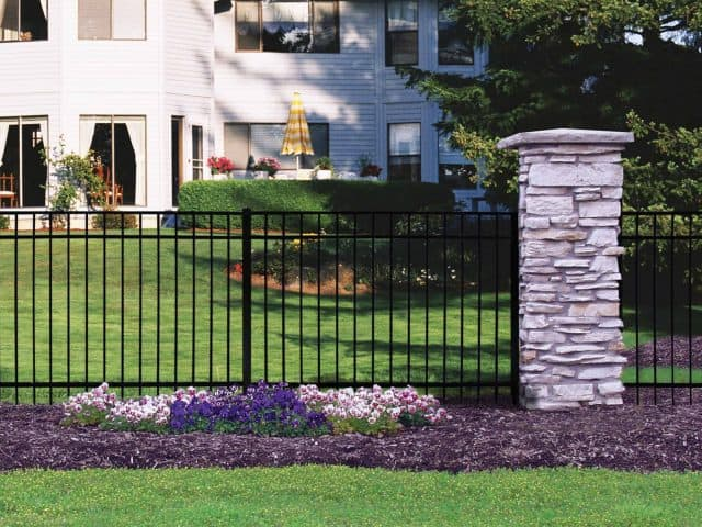 Fence Installation in One Day with Superior Fence & Rail