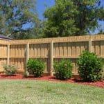 Wood Fence Company Sarasota Fence Outlet