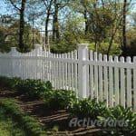Vinyl Fence Company Sarasota
