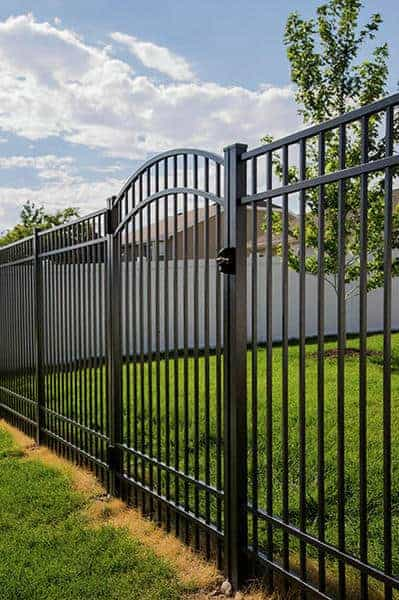 Aluminum Fence Outlet Sarasota