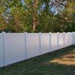 Vinyl Fence Lakeland Fence Outlet