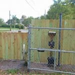 Wood Fence Dover Fence Outlet