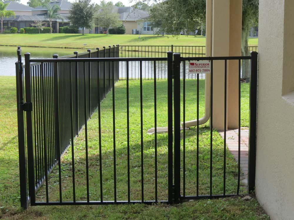Aluminum Pool Fence Pictures Florida Aluminum Pool Fence