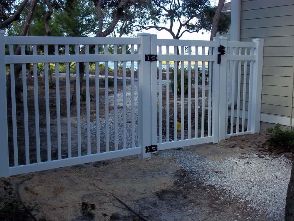 Custom Gate Pictures Florida Custom Gate Gallery Florida
