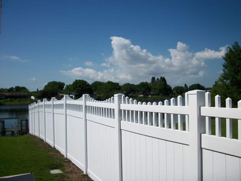 ORLANDO FENCE COMPANY - Superior Fence & Rail - (407) 232-7009
