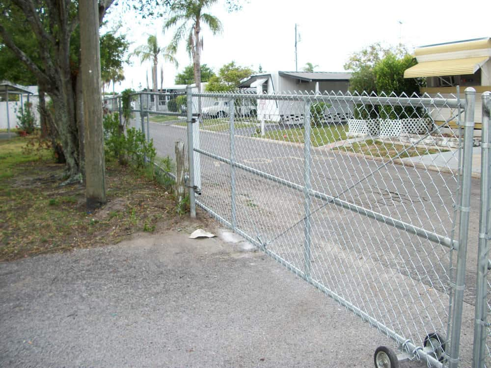 Roll Gates Pictures Florida Roll Gate Gallery Florida