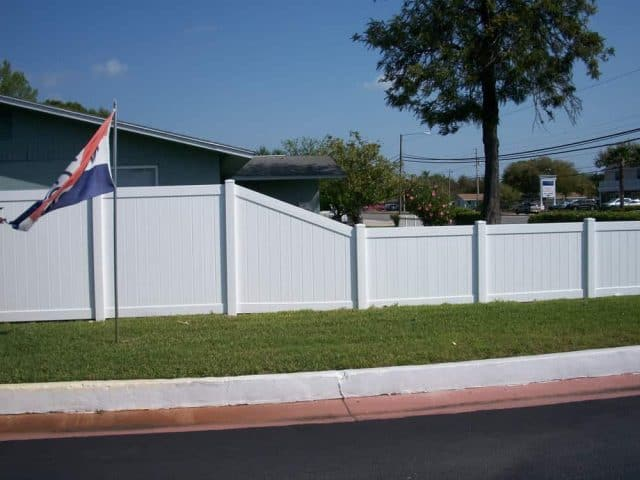 Vinyl Fence Outlet Fort Myers