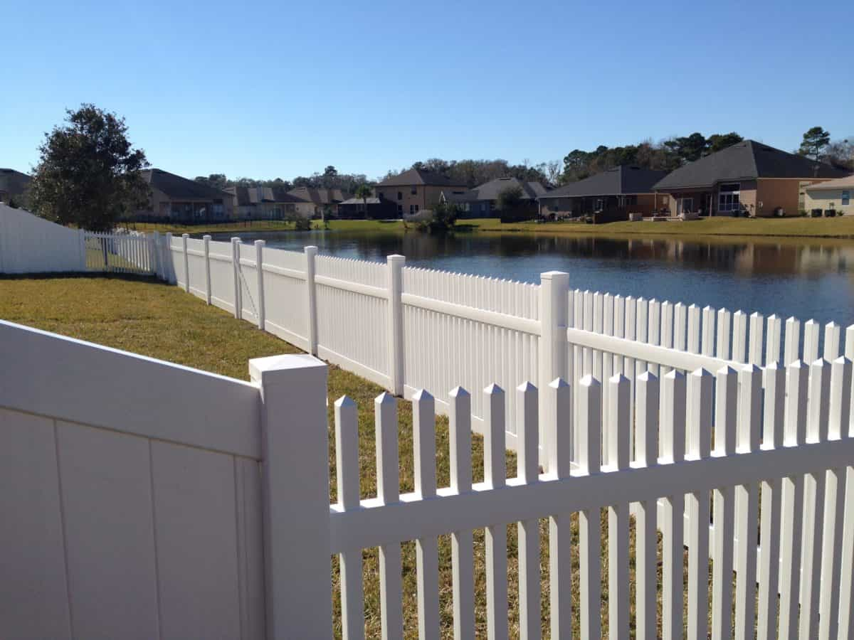 Jacksonville Fence Company Superior Fence 904 683 6349
