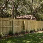 Wood Fence Company Nashville