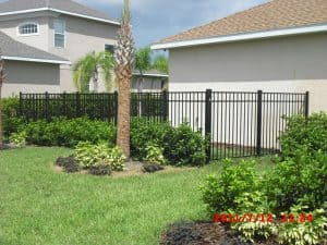 Vinyl Fence Cocoa Beach Featured Installation Superior