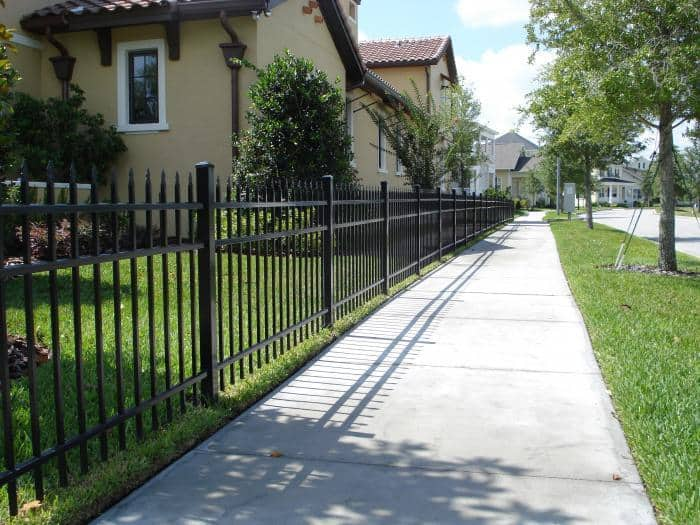 Atlanta Fence Company Franchise