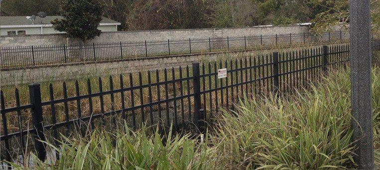 Fence Gallery Superior Fence Amp Rail Of Orlando