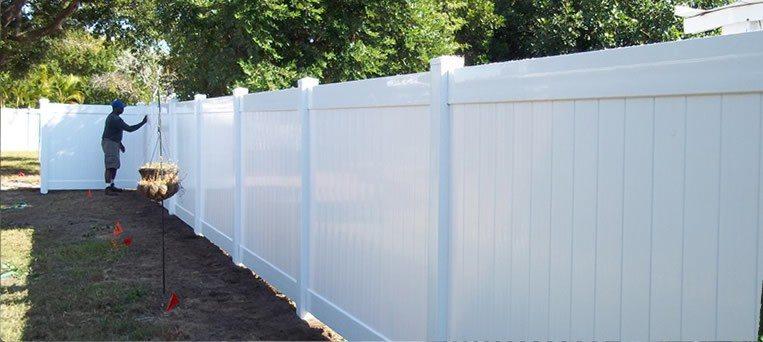 Irrigation Considerations Superior Fence