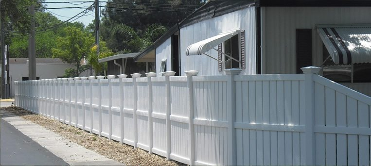 Best Fence Warranty In Florida Superior Fence Amp Rail Of