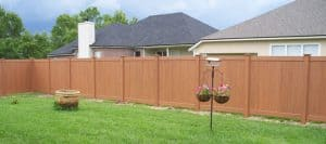 Home Depot Services Superior Fence