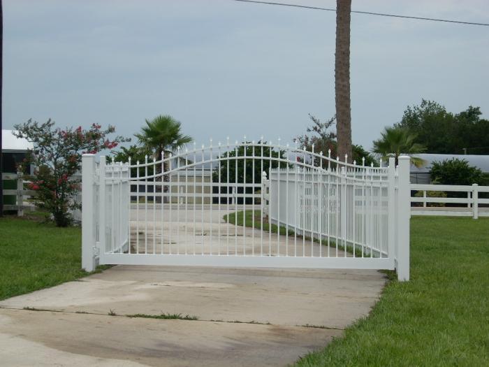 Swing Gates Superior Fence
