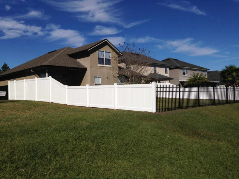Fence Company - Superior Fence