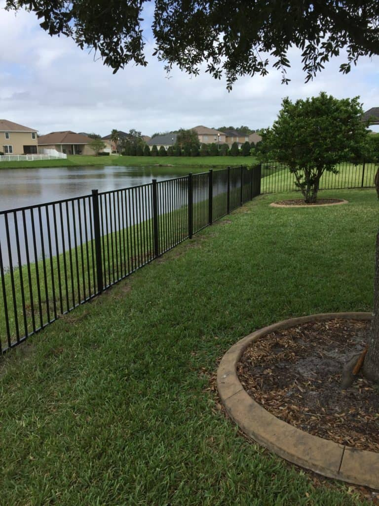Raleigh Fence Company 919 335 4008