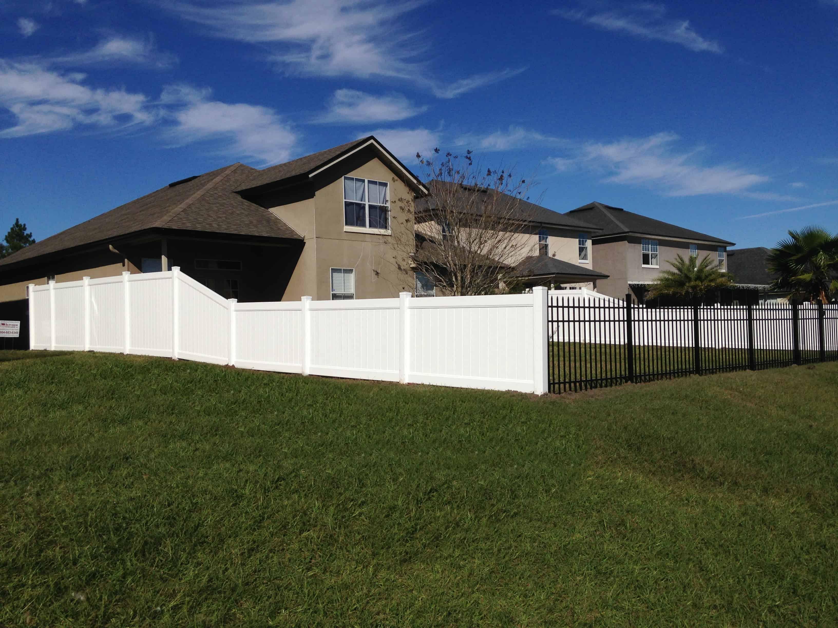 Nashville Fence Company Franchise
