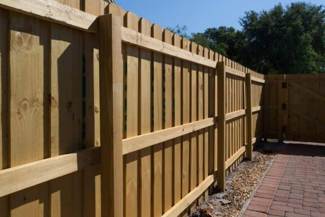 Which Nashville Fence Companies Offer Financing?