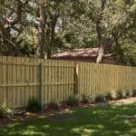 Wood Fence Company Nashville