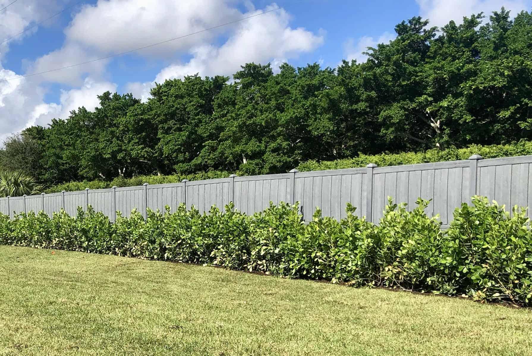 SimTek Fence Now Available