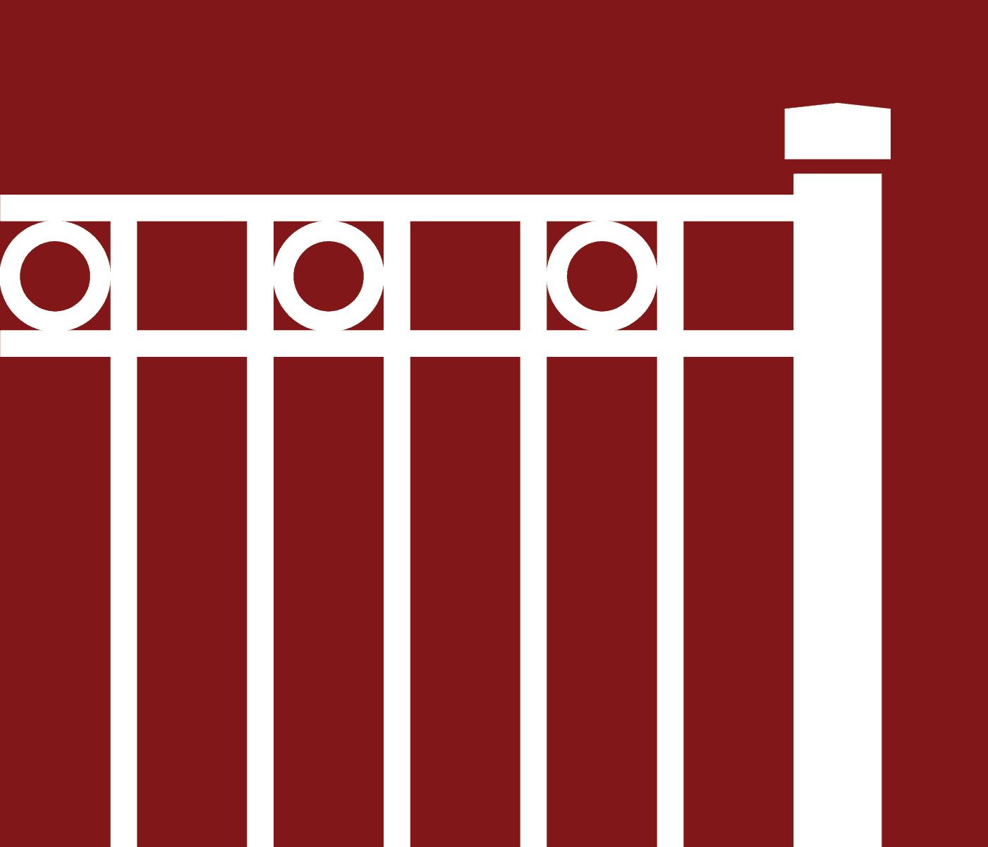 Pool Fence Type Icon