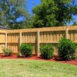 Wood Fences Need To be Sealed or Stained