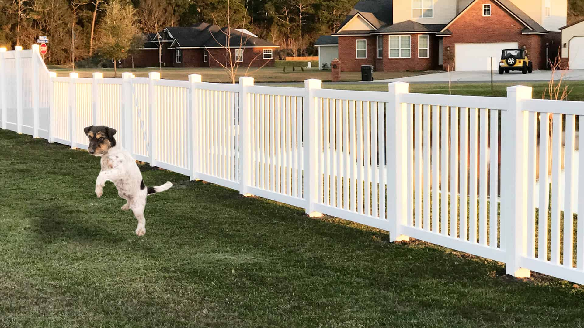 Fort Meade Fence Company 863 229 2762