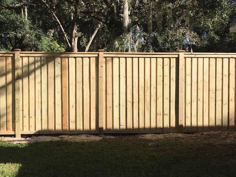 Invisible fence pensacola