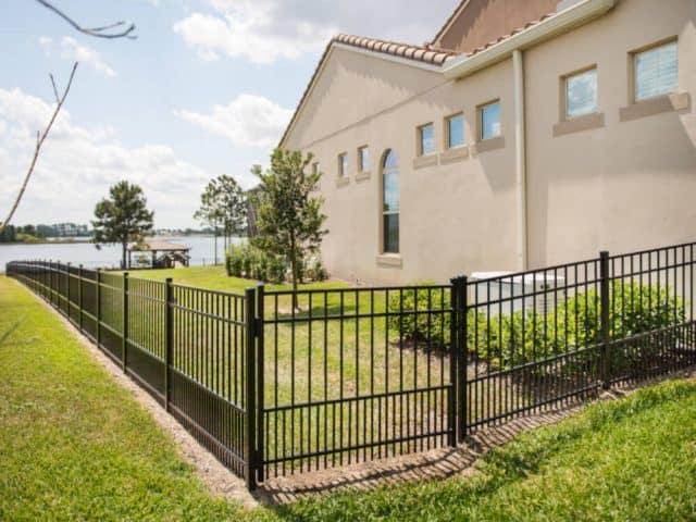 Dog Fence 6