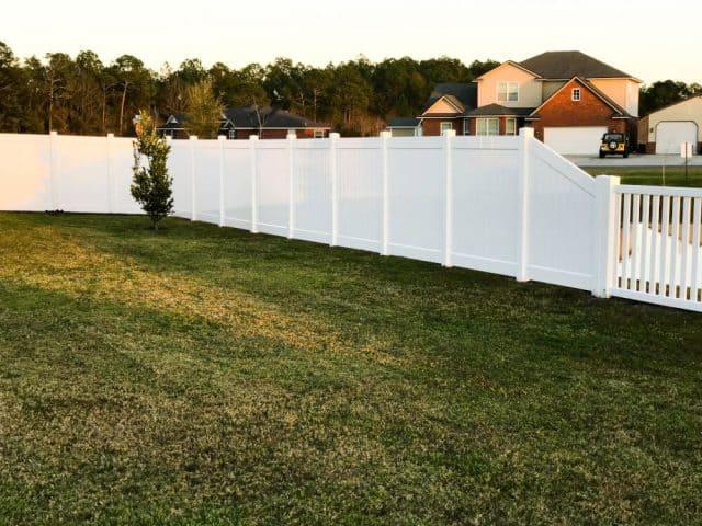Dog Fence 7