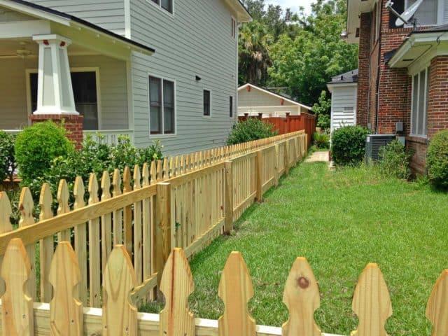 Dog Fence 8