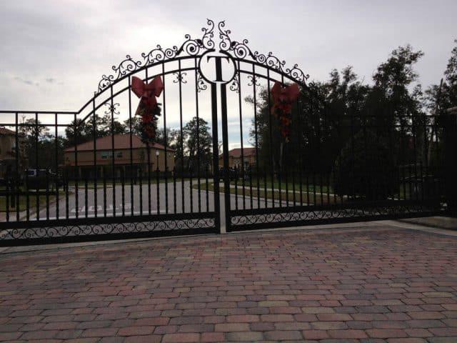 Gates & Entry 5