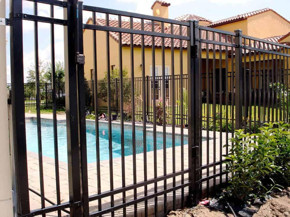 Pool Fence 1 Superior Fence Amp Rail Inc