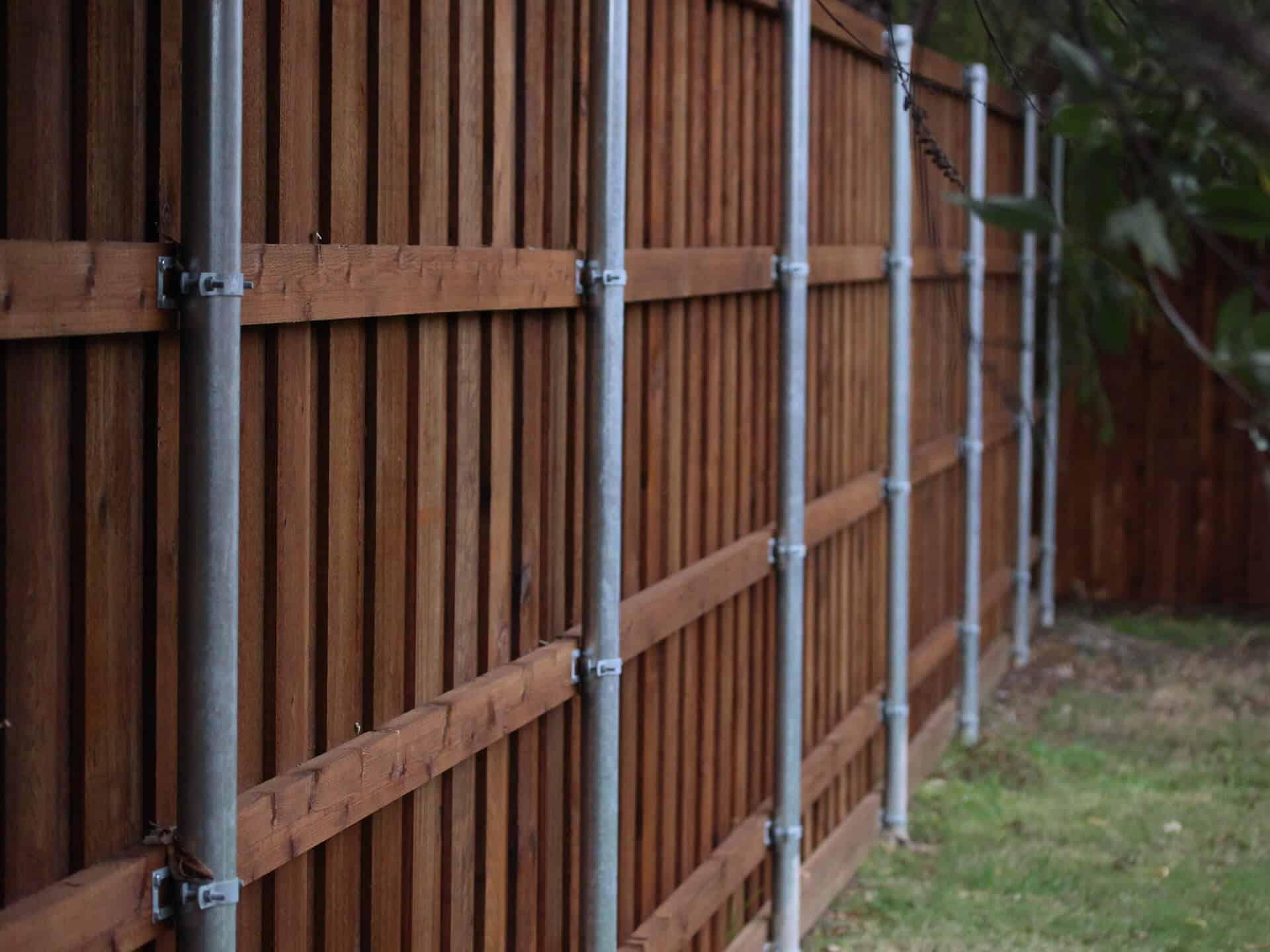 Master Series Wood Fence 1 Superior Fence Amp Rail Inc