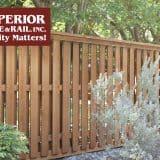 Denton Fence Company in Texas
