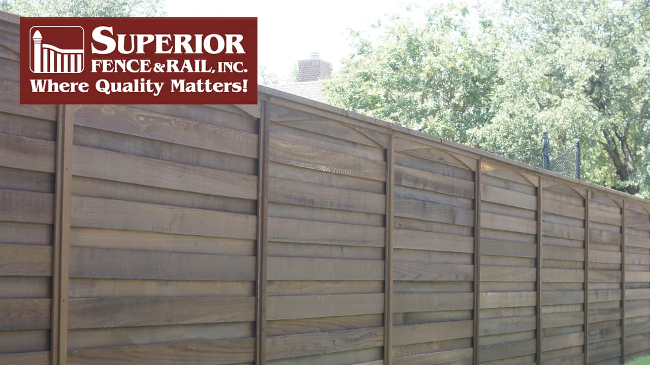 Flower Mound Fence Company in Texas