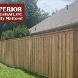 Justin Fence Company in Texas